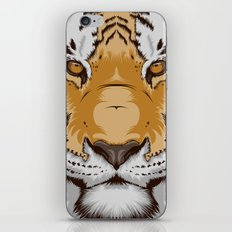 Tiger OW iPhone & iPod Skin