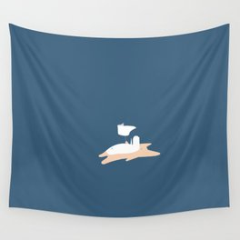 surrender Wall Tapestry