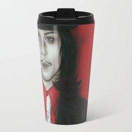 'J.W.' Travel Mug