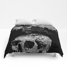 Ready For Winter Comforters