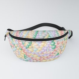Pearls! Pearls! Pearls! Fanny Pack