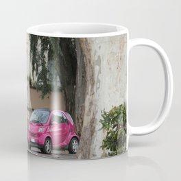 gianicolo Smart Coffee Mug