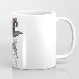 Soul Food Witch Coffee Mug