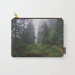 Snoqualmie Pass - Pacific Crest Trail, Washington Carry-All Pouch