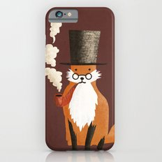 Fancy Fox iPhone 6 Slim Case