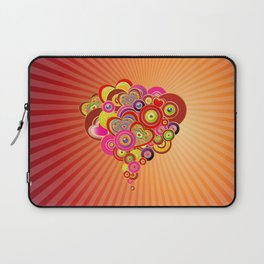 Herzen Laptop Sleeve