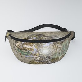 Jewelry: Lost and Found Photo Fanny Pack