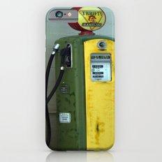 Gas Pump iPhone 6 Slim Case