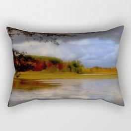 Fall Splendor Rectangular Pillow