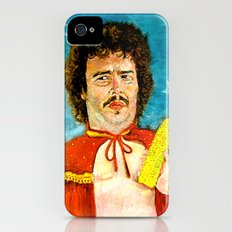 Get That Corn Out Of My Face! iPhone (4, 4s) Slim Case