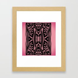 Aidem Framed Art Print