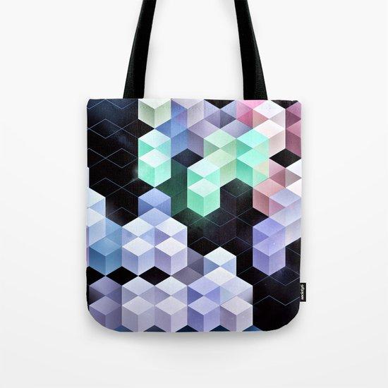 Blyckmynt Tote Bag