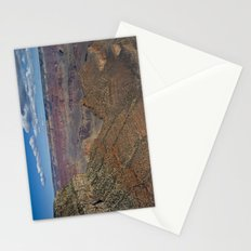The Grand Canyon Dry Color Stationery Cards
