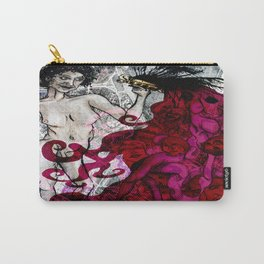 Bacchanal  Carry-All Pouch