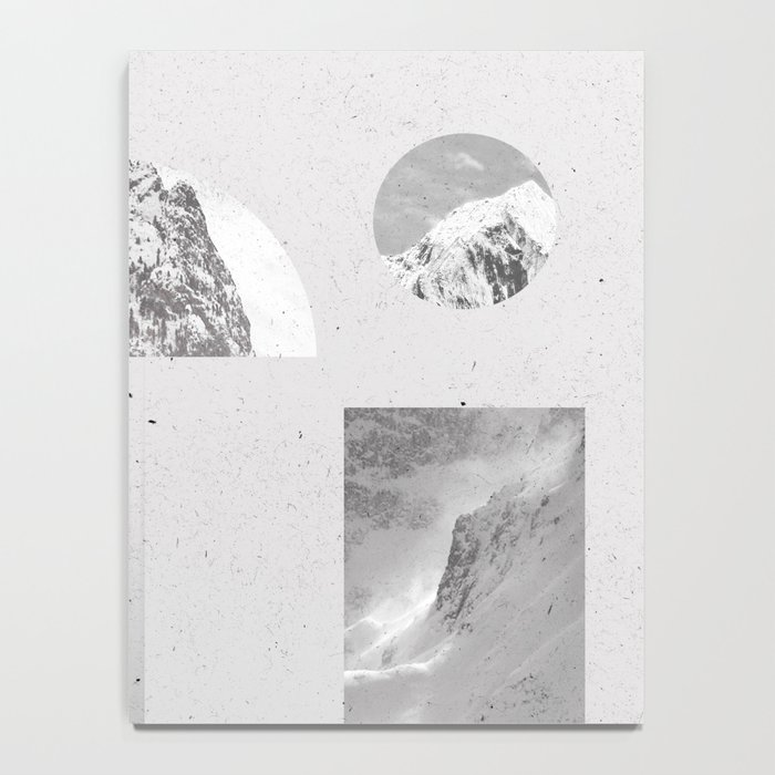 monochromatic Notebook