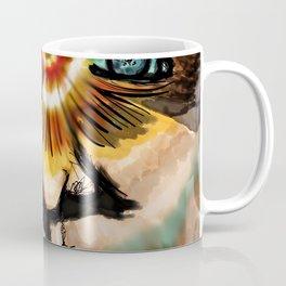 Ultimate Minds Eye Coffee Mug