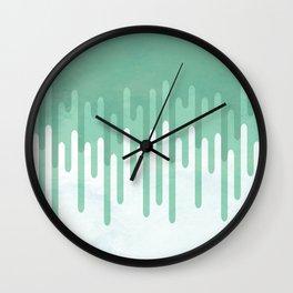 Dribble  Wall Clock