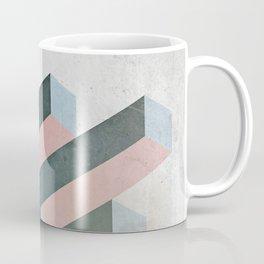 Linear Geometry Coffee Mug