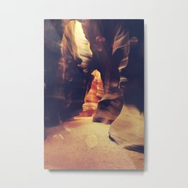 Titus 03 Metal Print