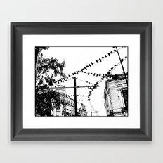 porto I Framed Art Print