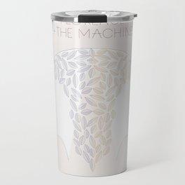 Florence + The Machine Travel Mug