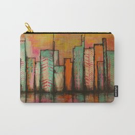 Big City Night Carry-All Pouch