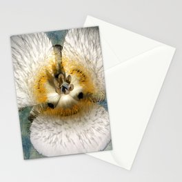 Mariposa Lily 1 Stationery Cards