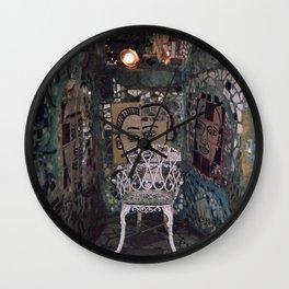 more magic Wall Clock