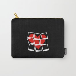 Instant (Photography) Love Carry-All Pouch