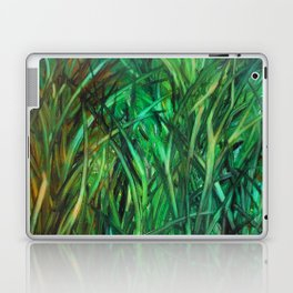 This Grass is Greener Laptop & iPad Skin