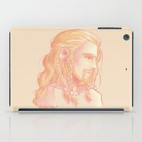 fili iPad Cases featuring Fili ColorPalette by AlyTheKitten