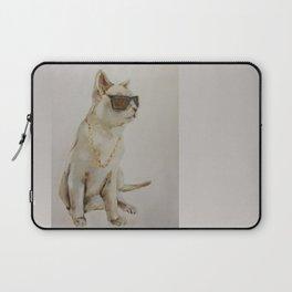The Coolest Cat Laptop Sleeve