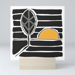 The Rise #3 Mini Art Print