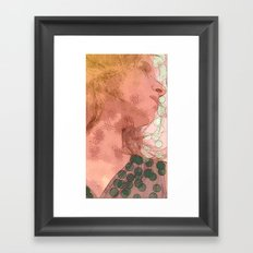 Wind to the Soul Framed Art Print