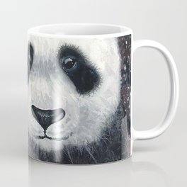 Pandamonium Coffee Mug