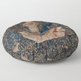Narcissus Floor Pillow
