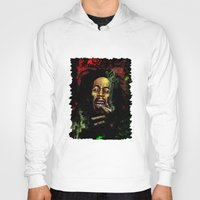marley Hoodies featuring MARLEY - MARLEY by Raisya