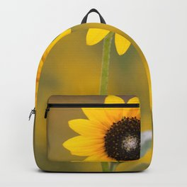 Sunflower Days Backpack