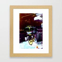 Nagoya_06 Framed Art Print