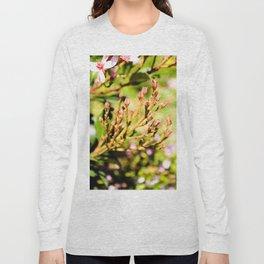 Petal Buds Long Sleeve T-shirt
