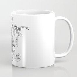 You Are Dashing Coffee Mug