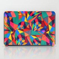 Touch Sensitive iPad Case