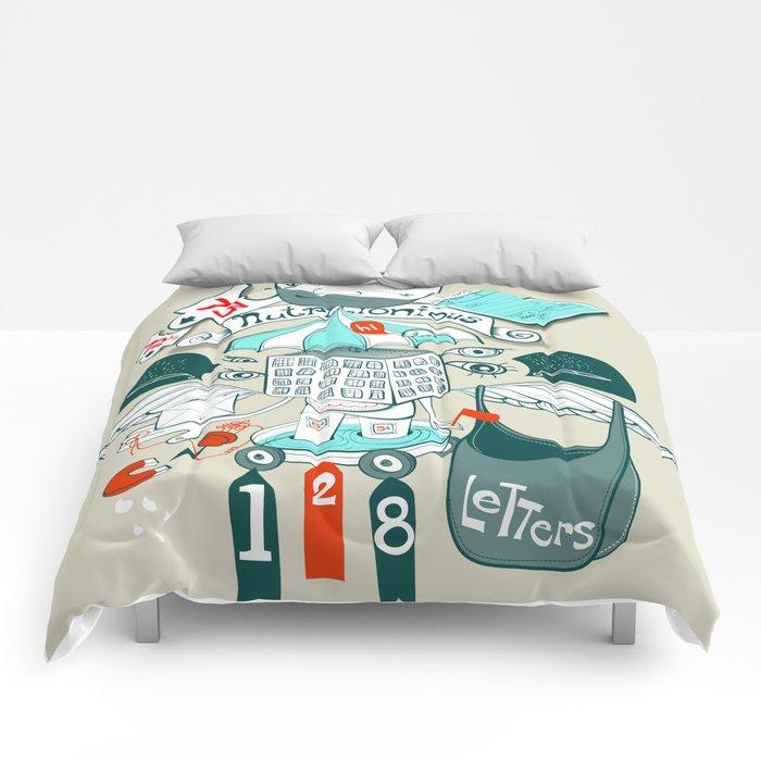 brinking valomatics Comforters