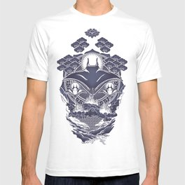 Mantra Ray T-shirt