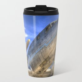 Lisunov Li-2 Travel Mug