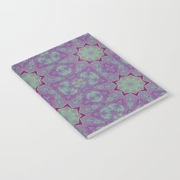 Geometric Stars Notebook
