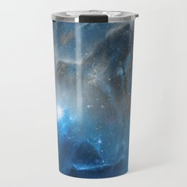 Ice, Dust and a Billion of Stars Travel Mug