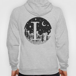Midnight L Hoody