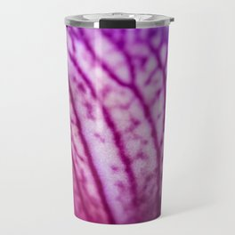 Details of my land, orchids of Costa Rica Travel Mug