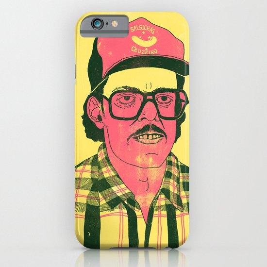Sausage Man iPhone & iPod Case